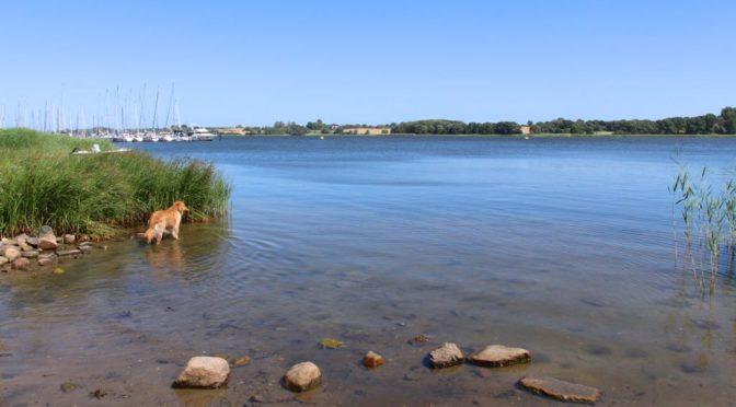 Sommerferien in Schleswig-Holstein